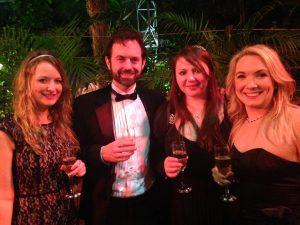 Music Teacher Awards 2014